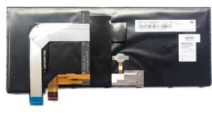 Image 2 - Nuevo teclado para portátil de EE. UU. Para Lenovo Thinkpad T460S T470S Teclado retroiluminado inglés FRU: 01EN682 SN20L82047