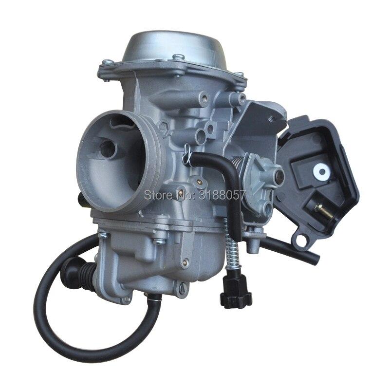 Carburetor For Honda TRX350 TRX 350ES Rancher 4X4 Carb Intake Accessories