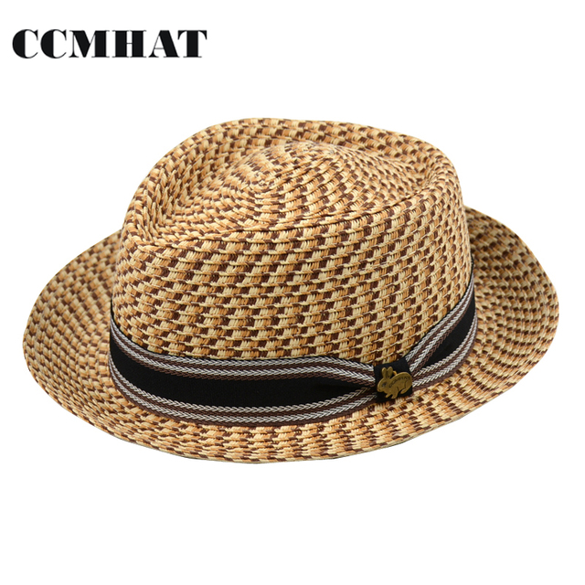 Fedora Hats For Men Fashion Diamond Head Shape Chapeu Fedora Hat Caps Paper  Adult Solid High Quality Fedoras Apparel Accessories cfd65c1aa2c