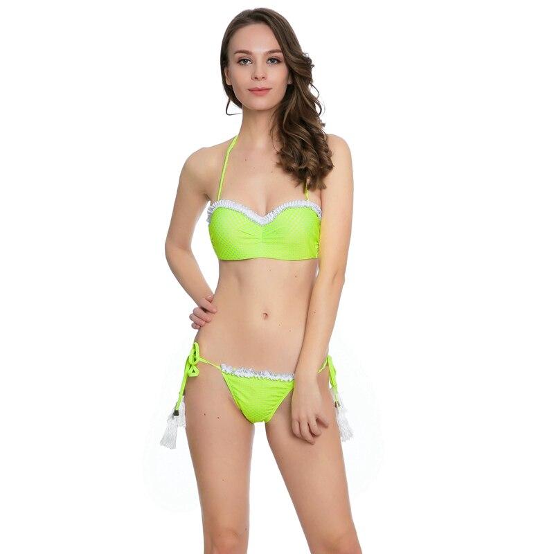 Sweet bikini girls