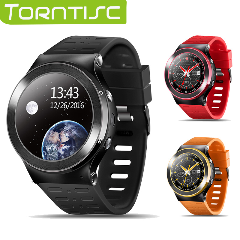Torntisc S99 Android OS Smart Watch Phone 512MB 4GB Smartwatch Support bluetooth Nano SIM Card WIFI