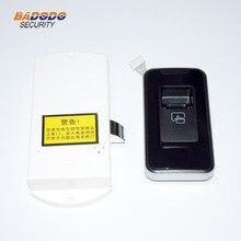 Cerradura eléctrica biométrica con Cerradura para puerta de gabinete de huella dactilar, sin llave, para armarios, cajones y armarios