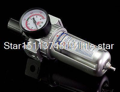 SFR-400 PNEUMATIC AIR FILTER REGULATOR BSP 1/2 inch shivaki sfr 106rw