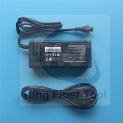 Sumitomo T71C T-81C Z1C T600C T-71M Q101 T-71C T81M Optical Fiber Fusion Splicer Power Adapter Battery charger ADC-1430S