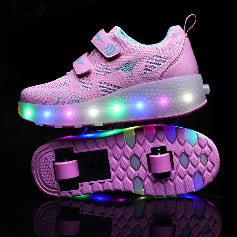 Only zapatillas con ruedas tenis infantil menino - Para ninos infantiles ...
