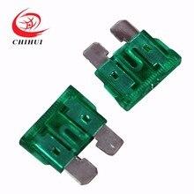طوي الكهربائية سكوتر الكهربائية الصمامات الصمامات 30a (الرياضة سكوتر أجزاء ولوازم) 2 قطع = 1 pair