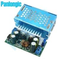Panlongic DC/DC Converter Regulator Adjustable Buck High Efficiency 48V 36V Turn 24 19 15 12 9 5 3V Power Module 15A
