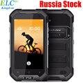 Оригинал Blackview BV6000 IP68 Водонепроницаемый Окта основные 4 Г Смартфон 4.7 ''MTK6737 3 ГБ + 32 ГБ Android 6.0 13MP 4200 мАч мобильный Телефон
