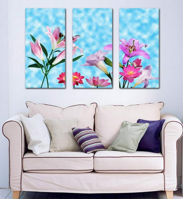 Bedroom Wall Decor Romantic compare prices on romantic canvas wall art- online shopping/buy