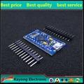 20 шт. Новые Pro Micro для arduino ATmega32U4 5 В/16 МГц Модуль с 2 строки заголовка штифт Для леонардо в наличии. лучшее качество