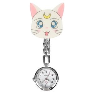 Reloj Mujer Cartoon Leopard Ca