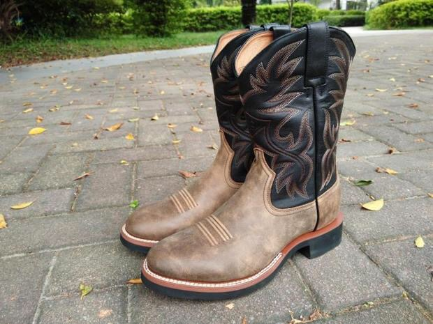 Online Buy Wholesale popular cowboy boots from China popular ...