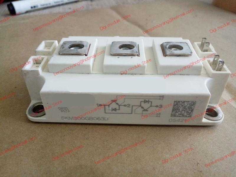 SKM300GB063DSKM300GB063D