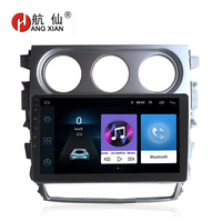 HANG XIAN 9 Quadcore Android 8.1 Car radio for Suzuki Liana 2006 car dvd player GPS navigation car multimedia