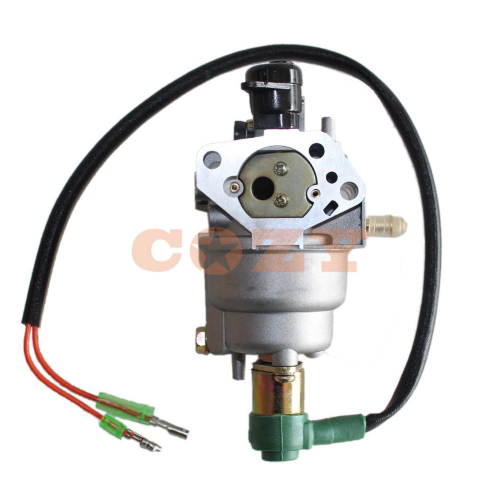 P27 1 P27 2 Automatic Choke Valve Carburetor For Honda
