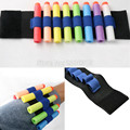 2 pcs toy Gun Wristband For Nerf Gun softbullet Gun Can hold soft bullets professional player Outdoor game equipment