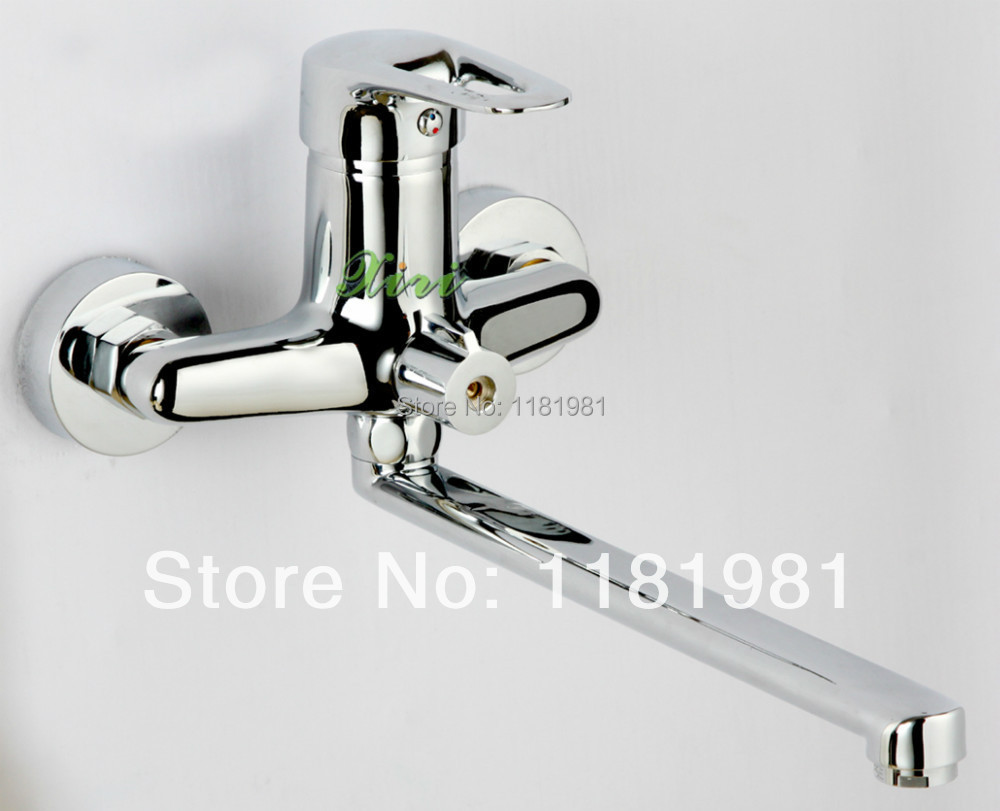 Variety styles Water taps Factory directly sell Wall mounted Kitchen Faucet Z100 9B