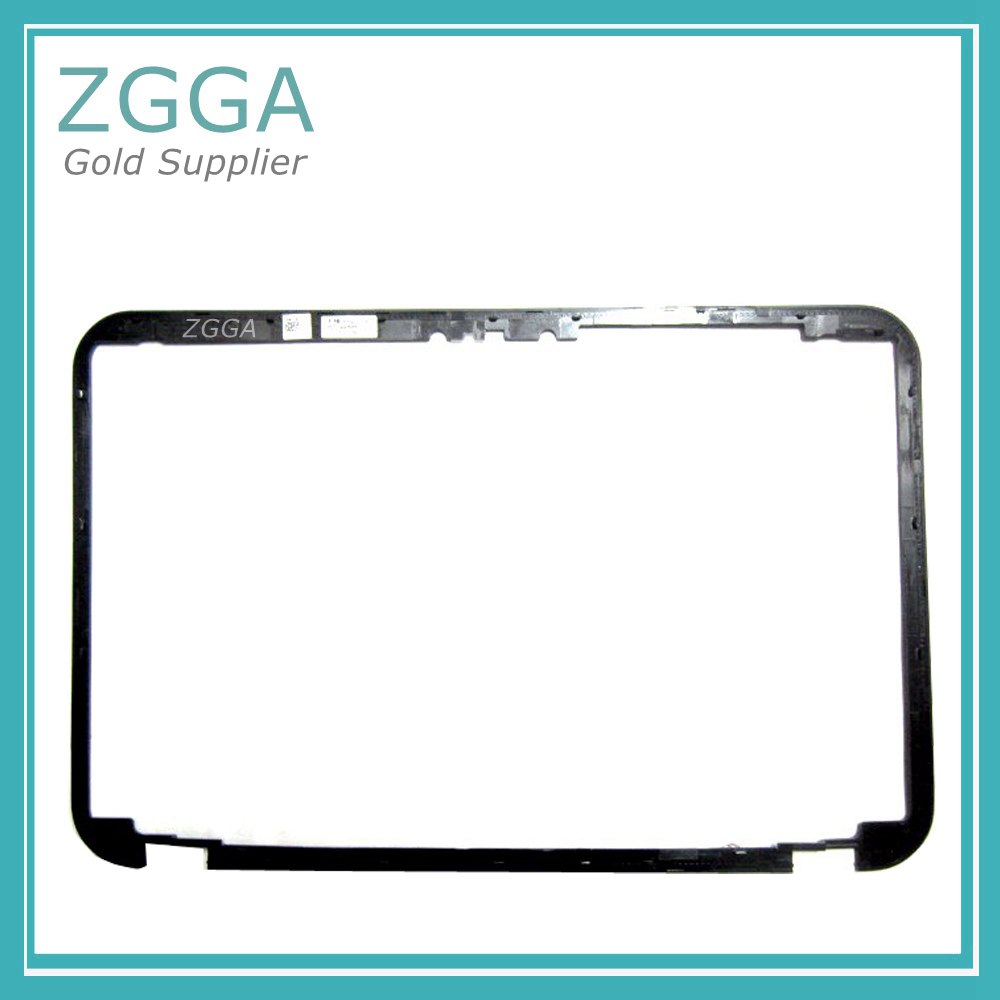 Genuine NEW Laptop LCD Front Bezel for DELL 15Z 5523 Screen Frame Shell Case Replacement 0Y9FNR 0DMRGX DMRGX 0XVK9K XVK9K