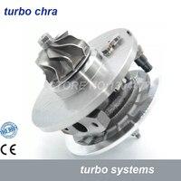 Turbo cartridge garrett GT1749V 713673 713673 5006S 038253019D Turbocharger core for AUDI VW Seat Skoda Ford 1.9 TDI 115HP 110HP