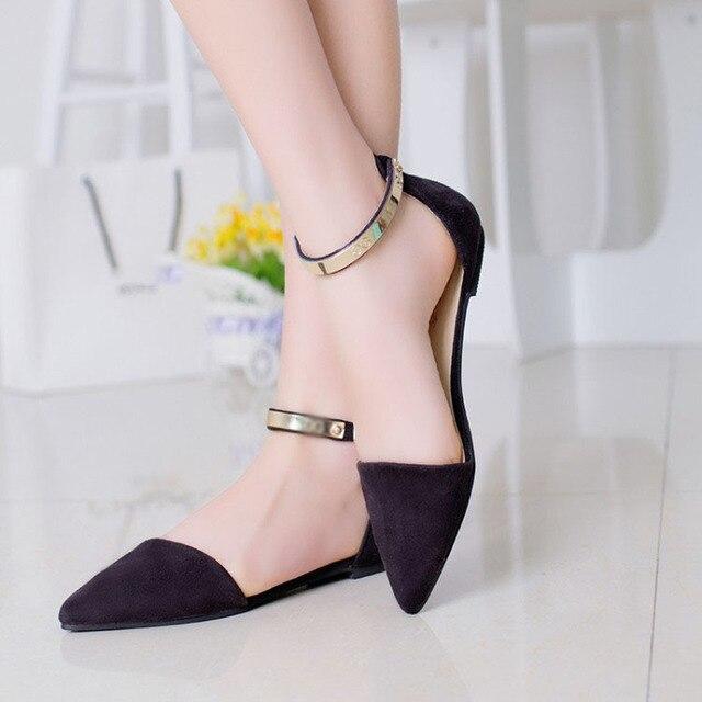 Printemps Sexy Chaussures Noires Femmes SZBpB
