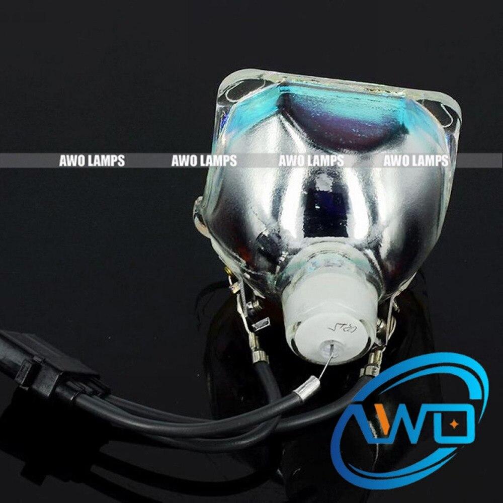 AWO Replacement Projector Lamp /Bulb POA-LMP111 for  SANYO PLC-WXU30/WXU3ST/WXU700/XU101/XU105/XU106/XU111/XU115/XU116 projector replacement lamp bulb for sanyo plc xu111 plc xu115 plc xu115w