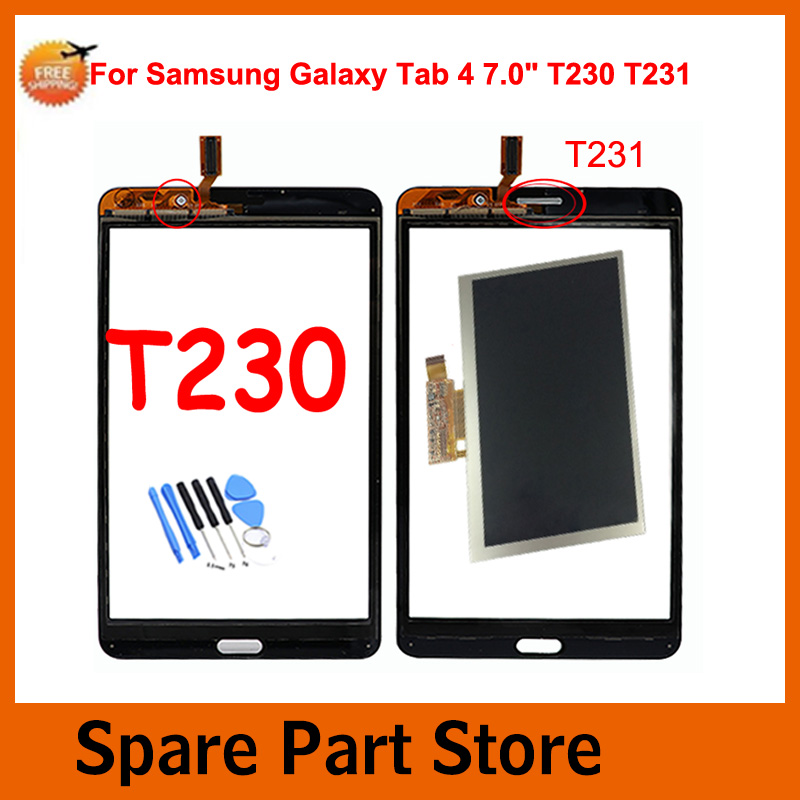 For Samsung Galaxy Tab 4 7.0