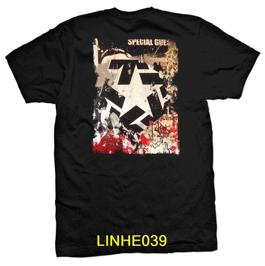 d64e744f3 2019 Summer Cool Tee Shirt Tribal Gear Streetwear Gane T-star T-shirt Men's