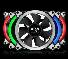 Aigo RGB Computer Water Cooler Fan