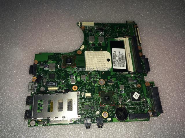 Disponible + nuevo envío libre 585219-001 placa madre del ordenador portátil para hp 4515 s compaq 4415 s 4515 s notebook comparar antes de orden
