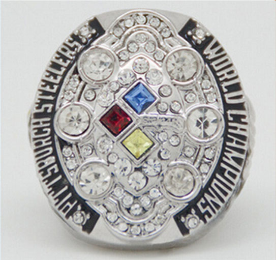popular steelers ring buy cheap steelers ring lots from