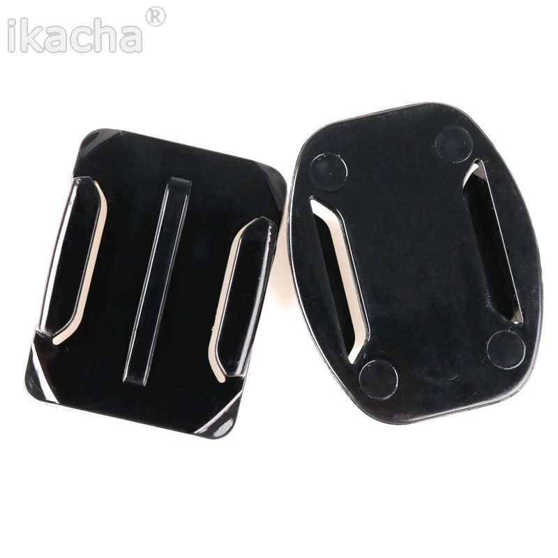 Flat Curved Adhesive Sticker Mount GoPro (6)