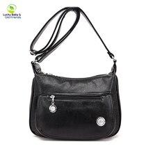 ผู้หญิงMessengerกระเป๋าหนังกระเป๋าถือแบบแฟชั่นกระเป๋าสะพายC Rossbodyสำหรับผู้หญิงแม่กระเป๋าถือที่มีคุณภาพสูงกระเป๋าN64