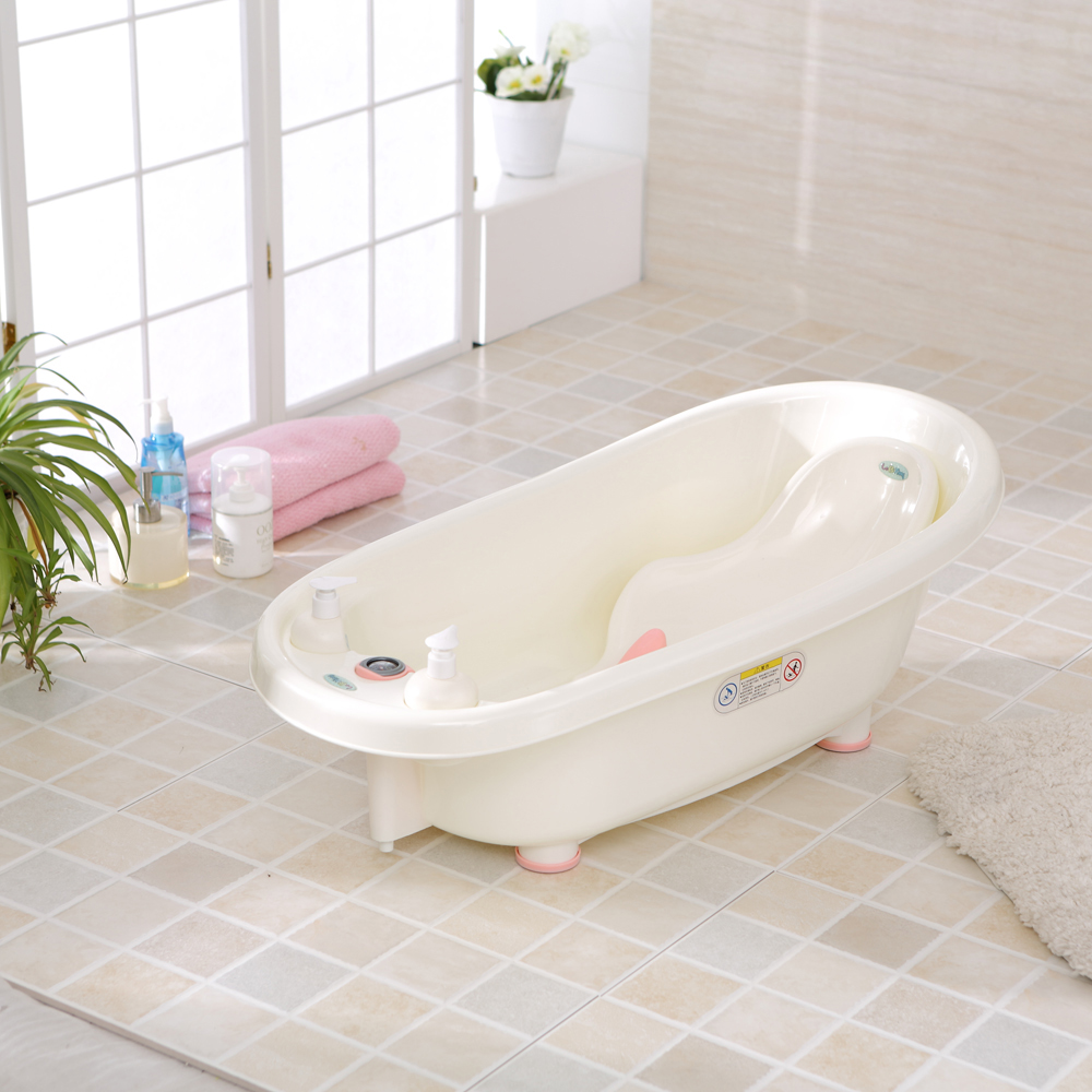 new baby tub plastic baby bathtub eco friendly portable swimming tub with temperature in baby. Black Bedroom Furniture Sets. Home Design Ideas