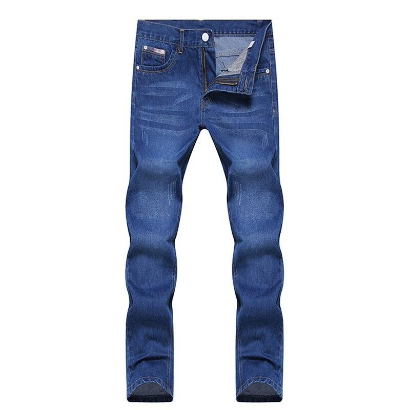 2017 New design men jeans pants denim trousers 2 colors size 28-38 AYG173