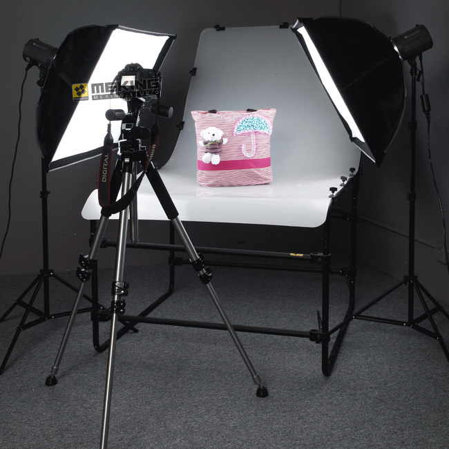 100cm x 100cm 40 x40 Softbox Diffuser Reflector with Mount for Speedlight flash