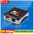 100% original Avengers Box AVB  BOX  for Alcatel Huawei Samsung ZTE Chinese Phones