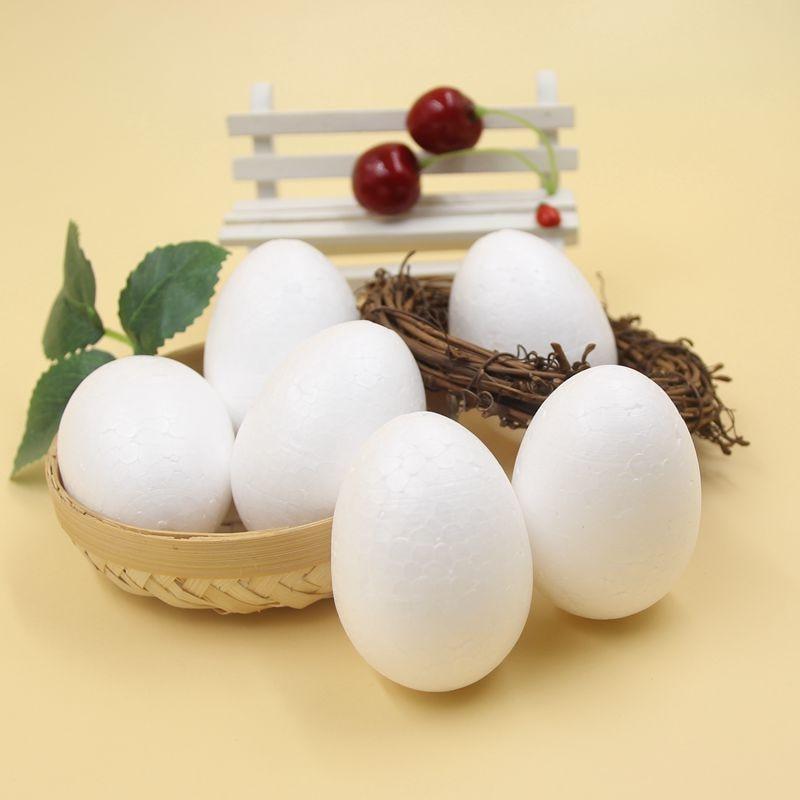 яйца из пенопласта на алиэкспресс