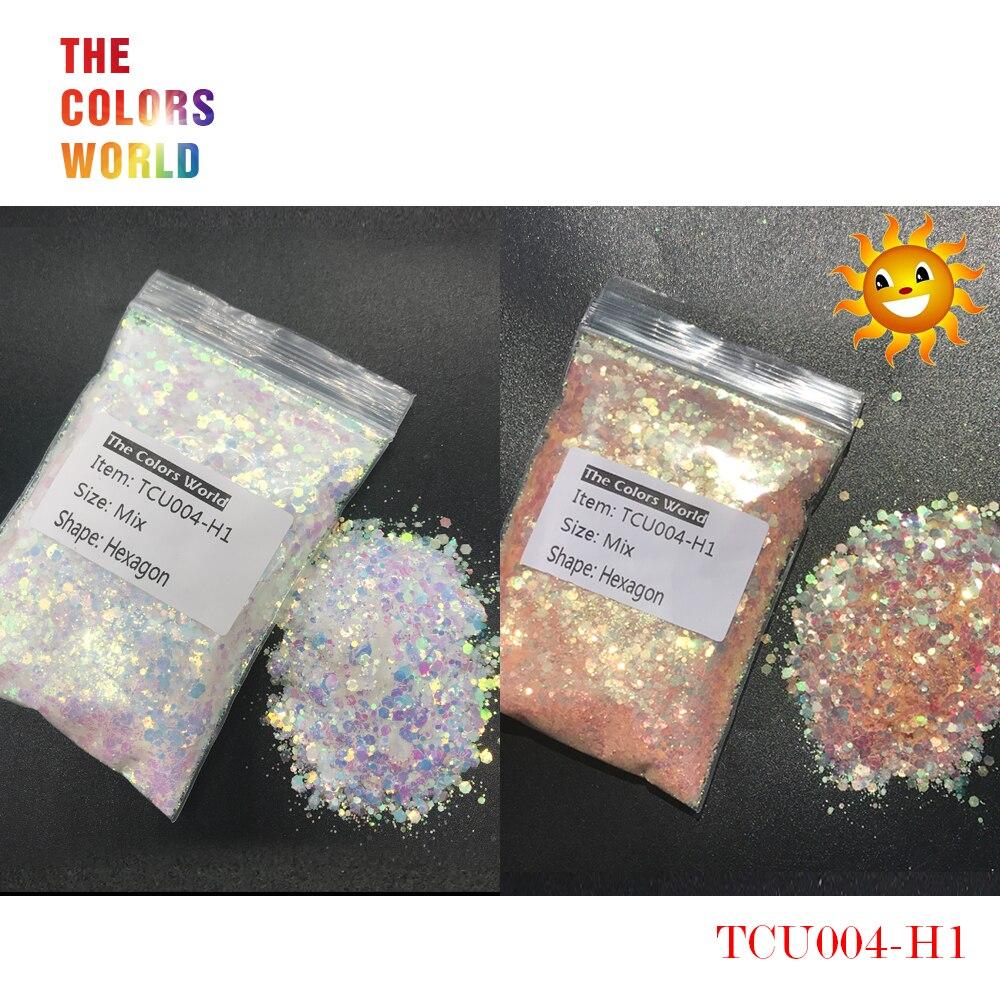 mix tamanho unhas glitter unhas decorações gel
