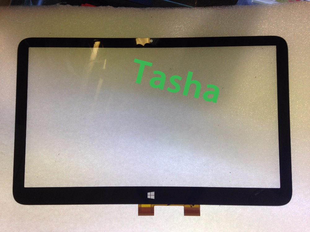 US $64 06 12% OFF|13 3 laptop touch screen digitizer glass for HP TPN Q147  digitizer-in Laptop LCD Screen from Computer & Office on Aliexpress com |