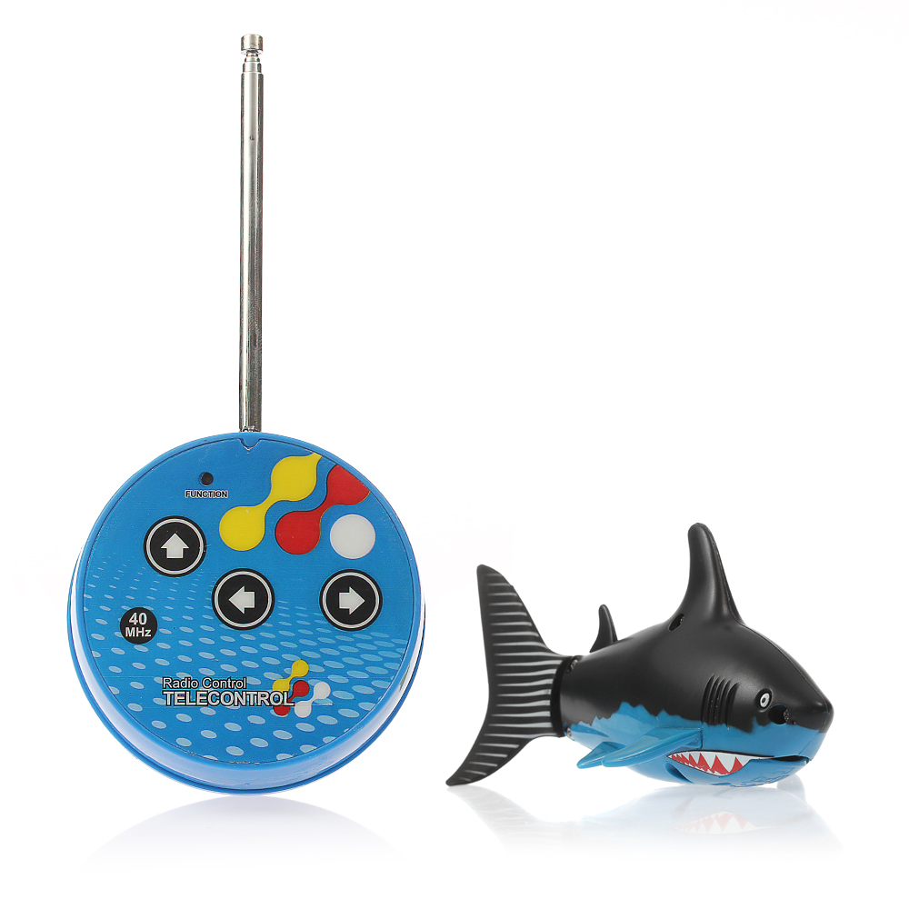 Online get cheap rc animals alibaba group for Mini shark fish