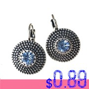 2015-Vintage-Silver-Women-Simple-Blue-Zircon-Charms-Statement-Clip-on-Geometric-Stud-Earrings-for-Women