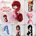 Free shipping  BBgirl sd/bjd female doll wig hair accessories