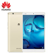 Huawei MediaPad M3 4GB 128GB WiFi 8.4 inch 2K Screen 2650*1600 Android 6.0 Tablet PC Kirin 950 Octa Core 8.0MP Fingerprint ID