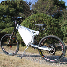 2018 Popular 72v 5000w Enduro Ebike Electric bicycle Mountain Bike for sale