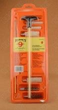 Hunting rifle pistol shotgun gun cleaning brush kit .22 .223 9mm .380 .357 .38 10mm .40 .41 .44 .454 .45 12G 20G 410G DKU M2714