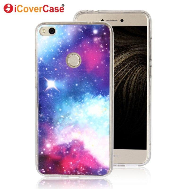 coque huawei p9 lite stars