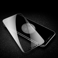 ROCK 4D Tempered Glass Screen Protection for iPhone X