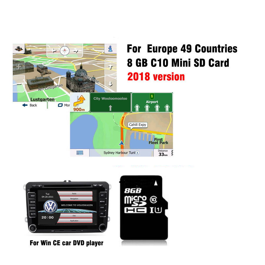 ᗑ Online Wholesale peugeot maps sd card and get free shipping