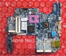 Original dv7 laptop motherboard with independent vga card G96-630-A1 pn 480365-001
