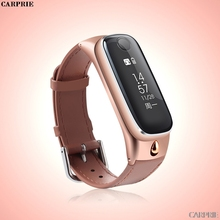 CARPRIE CARPRIE 2017 NEW Smart Watch Bracelet Sports Smartband /Bluetooth Headset For IOS Android For Iphone Smart Phones Watche